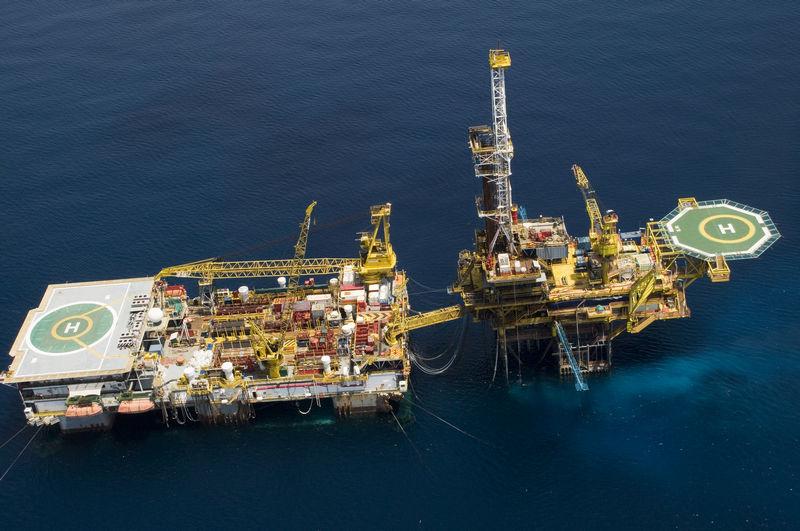Zaradite novac radom na naftnoj platformi