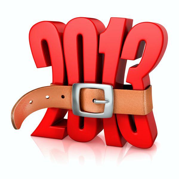 Kako izdržati 2013. godinu
