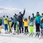 Škole skijanja za djecu nude učenje i zabavu