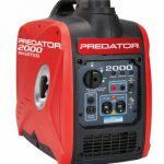 Ključne karakteristike Predatora 2000