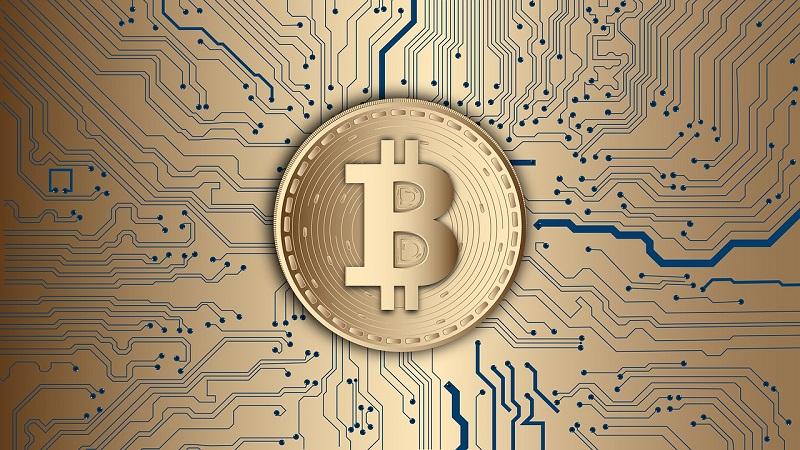 Bitcoin je decentralizirana digitalna valuta bez središnje banke