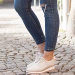 Kultne Oxfordice - cipele koje nikad ne izlaze iz mode