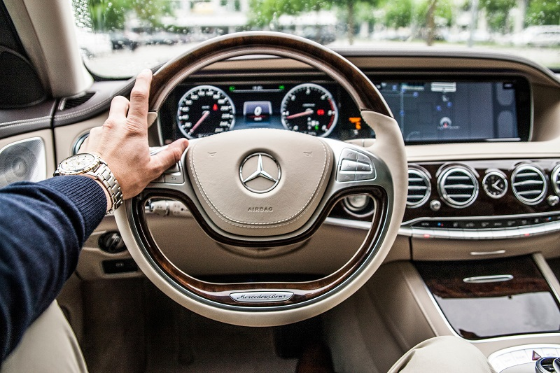 Autokozmetika i unutrašnjost automobila